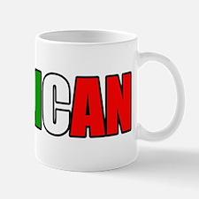 Blaxican Mug