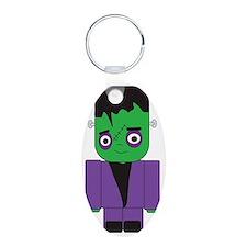 Young Frankenstein Keychains
