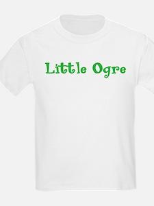 Little Ogre T-Shirt