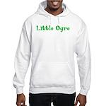 Little Ogre Hooded Sweatshirt