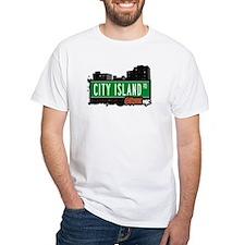 City Island Rd, Bronx, NYC Shirt
