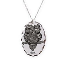meowl-LTT Necklace