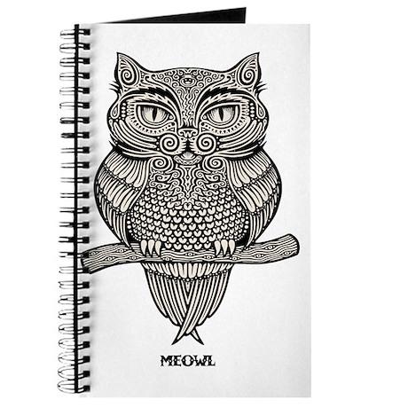 meowl-LTT Journal