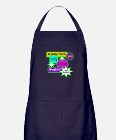All You Are Apron (dark)