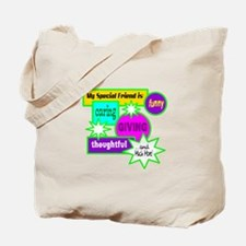 All You Are Tote Bag