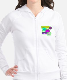 All You Are Fitted Hoodie
