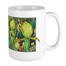 Large Darlingtonia Mug