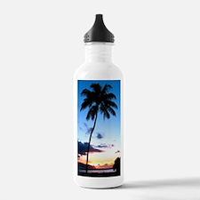 Haleiwa Sunset (Samsun Water Bottle