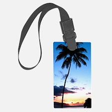 Haleiwa Sunset (Samsung Galaxy S Luggage Tag
