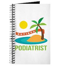 Retired Podiatrist Journal