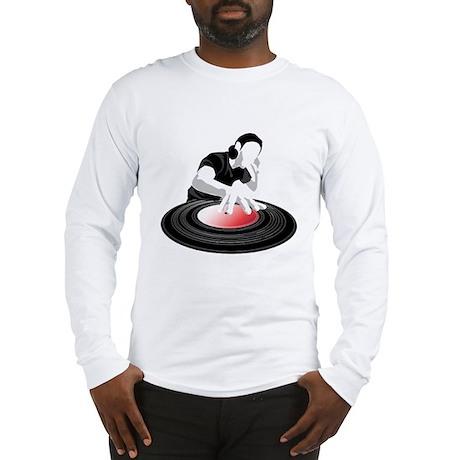 Superstar DJ Long Sleeve T-Shirt