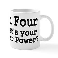 Im Four Mug