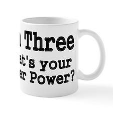 Im Three Mug