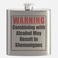 warning-alcohol-shenanigans Flask