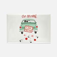 Go Around. Magnets