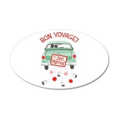 BON VOYAGE! Wall Decal