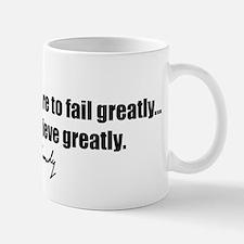 RFK Achieve Greatly Mug