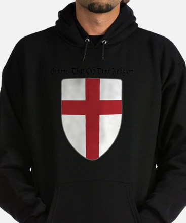Gimme That Old Time Religion Hoodie (dark)