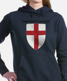 Gimme That Old Time Religion Hooded Sweatshirt