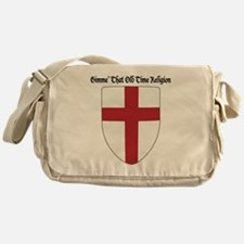 Gimme That Old Time Religion Messenger Bag