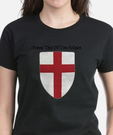 Gimme That Old Time Religion Tee
