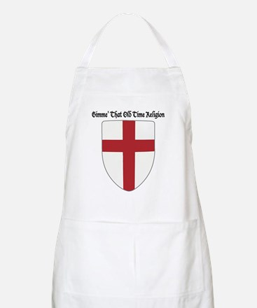 Gimme That Old Time Religion Apron