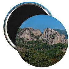SENECA ROCKS Magnet