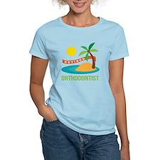 Retired Orthodontist T-Shirt