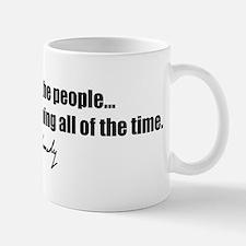 RFK One-Fifth Mug