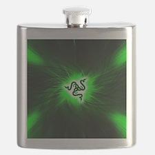 Razer Reptile Glide (Mousepads) Flask