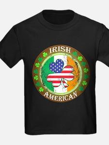 Irish American T