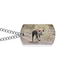 Hyena Dog Tags