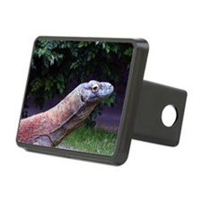 Monitor Lizard Hitch Cover