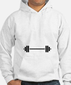 Currently in Training Hoodie