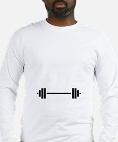 Currently in Training Long Sleeve T-Shirt