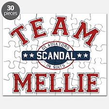 Scandal Team Mellie Puzzle