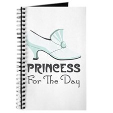 PRINCESS For The Day Journal