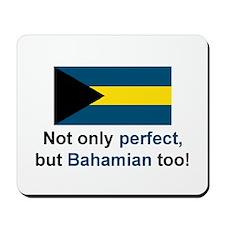 Perfect Bahamian Mousepad