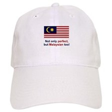 Perfect Malaysian Baseball Cap