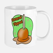 Caramel Dipped Mug