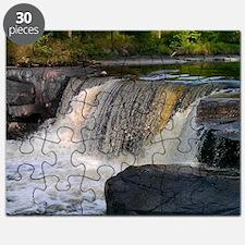 falls sq Puzzle