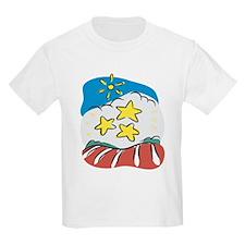 Stars and Stripes Field T-Shirt