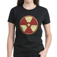 Radiation -Red Tee