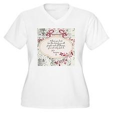 Inspirational Bea T-Shirt