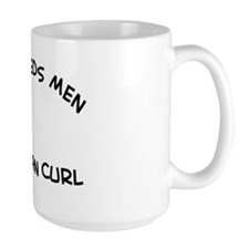 American curl gifts Mug