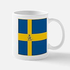 Team Biathlon Sweden Mug