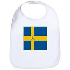 Team Biathlon Sweden Bib