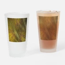 mixed emotions Drinking Glass