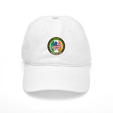 Irish American Baseball Baseball Cap
