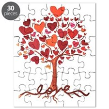 Rooted IN Love By Allison Crow Puzzle